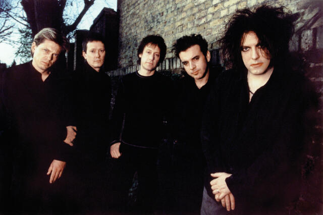 Frequency: The Cure, Placebo, Korn i The Killers