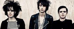 The Horrors s novým albem poprvé v britském TOP 5