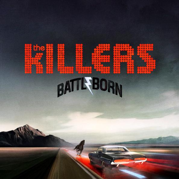 RECENZE: The Killers píší hity, které už jsme slyšeli jinde
