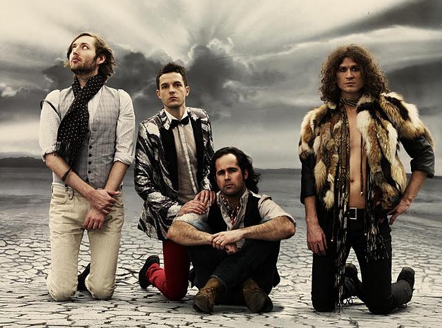 The Killers jsou zpět v plné polní, vydávají nové album