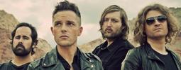 VIDEO: The Killers natočili příběh o moderní Popelce