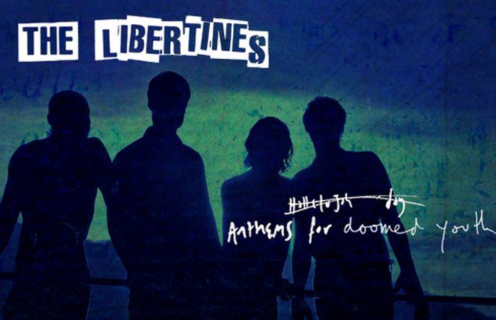 VIDEO: The Libertines vydají desku po jedenácti letech. Předzvěstí je singl Gunga Din