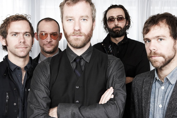 The National full
