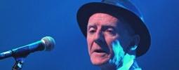Kytarista Pogues Philip Chevron zemřel na rakovinu