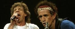 The Rolling Stones oslaví padesátku velkým koncertem v Londýně