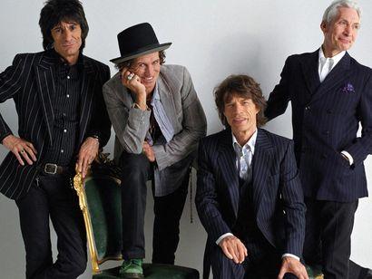 The Rolling Stones: uvnitř to vře, jubilejní turné jde k ledu