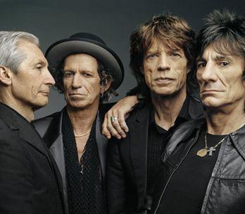 The Rolling Stones oslaví 50 let, chtějí jet světové turné