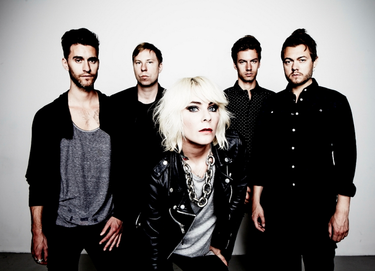 the sounds 2013