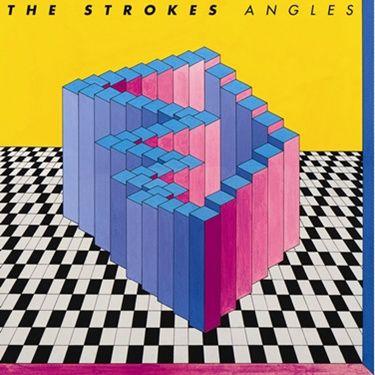 Recenze Angles od The Strokes: když se kapela hádá, posluchač se směje
