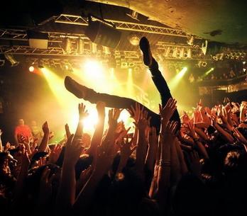 13 koncertů, které v roce 2013 nesmíte propásnout