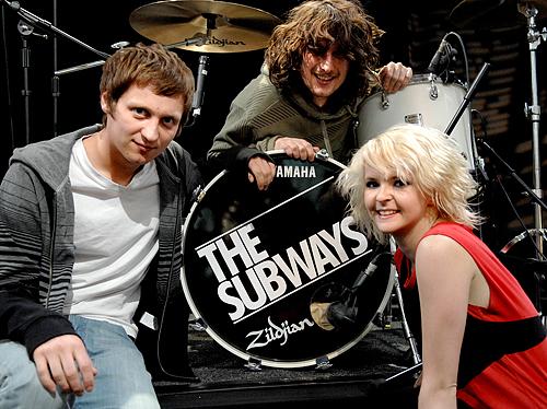 The Subways: Jsme rádi, že jsme Money and Celebrity věnovali víc času