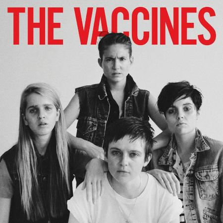 RECENZE: The Vaccines s druhou deskou začínají znova od začátku