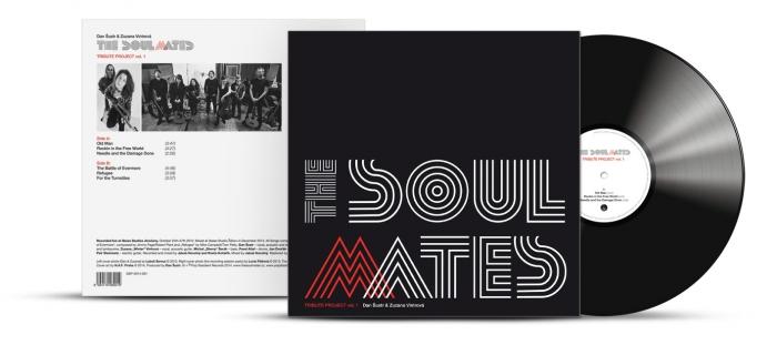 The Soulmates vzpomněli na Neila Younga i Jimmyho Page