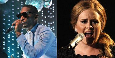 Rapper Tinie Tempah nadbíhá Adele, chce s ní točit album