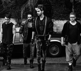 RECENZE: S Tokio Hotel na mejdan, kde zní disco a angličtina