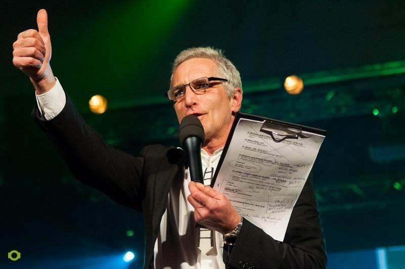 Tomáš Hanák interview: Zpívám rád a je to na mě, doufám, znát
