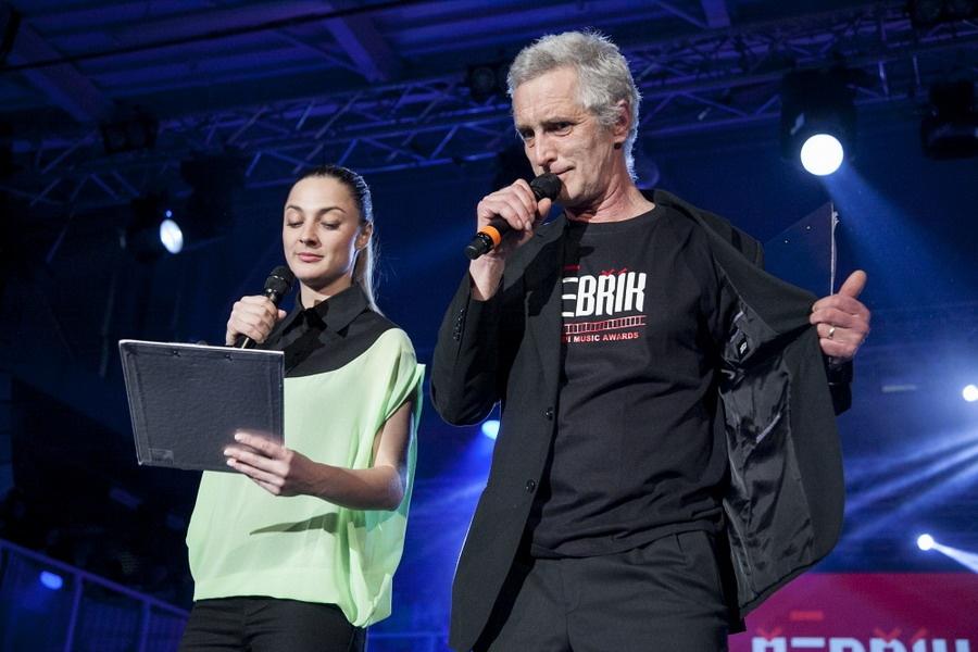 Tomáš Hanák: Na pódiu se nerozklepávám. Jsem snad řízek?