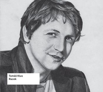 Tomáš Klus dotočil novou desku Racek, design alba navrhl Maxim Velčovský