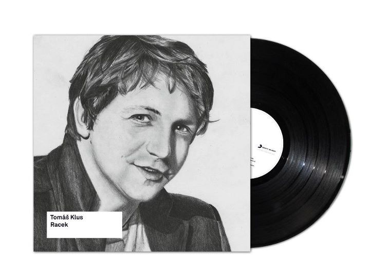 Tomáš Klus podlehl mánii, vydává album Racek na vinylu