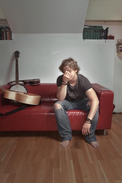 DIY interview - Tomáš Klus: Jeden život na jednu desku nestačí