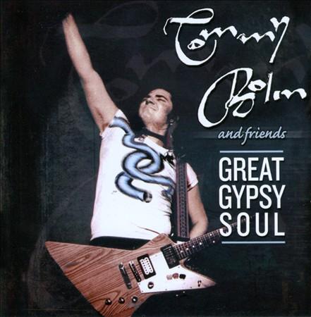 RECENZE: Great Gypsy Soul je důstojná pocta zmařenému talentu