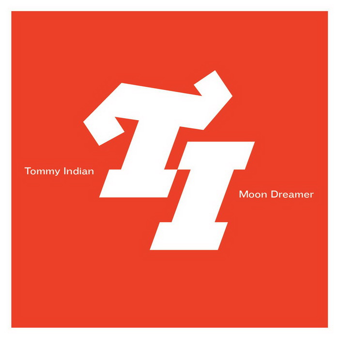 ALBUM Tommy-Indian