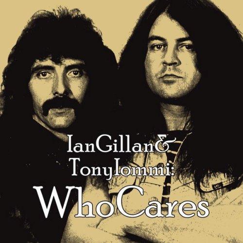 RECENZE: Ian Gillan a Tony Iommi představují výplod jejich superkapely