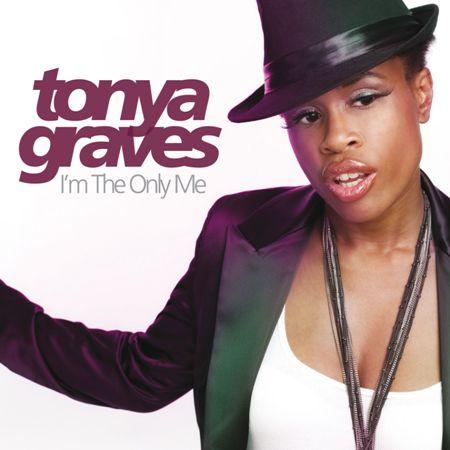 RECENZE: Tonya Graves natočila skvělý pop, ale má ještě na víc