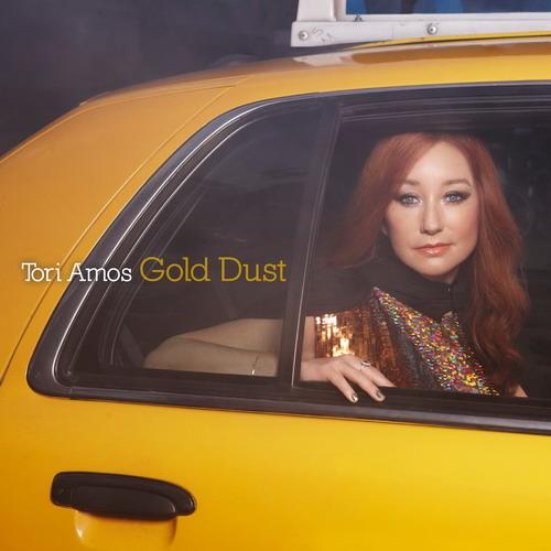 RECENZE: Tori Amos oprášila z desek prach. Prý zlatý