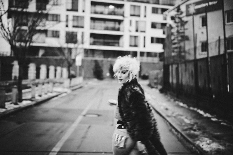 Klára Vytisková: Na podzim vyjedu na turné se svojí dívčí kapelou