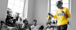 AUDIO: Toxique posílají z divočiny ochutnávku nového alba