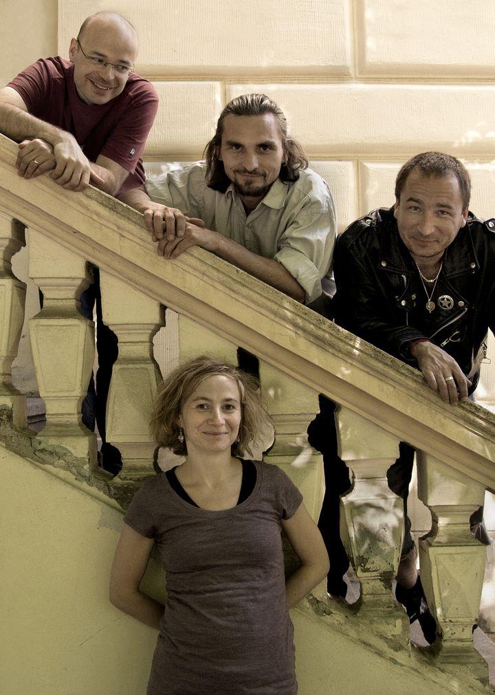 Jarda Traband Svoboda: Snažím se, aby můj život nestál na muzice
