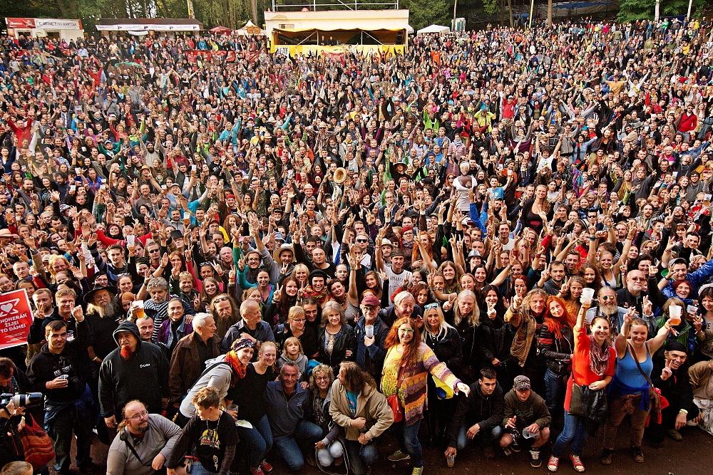 LIVE: 10 NEJ okamžiků Trutnoff Open Air Festivalu
