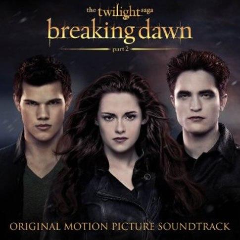 RECENZE: Twilight – skvělá hudba ke zbytečnému filmu