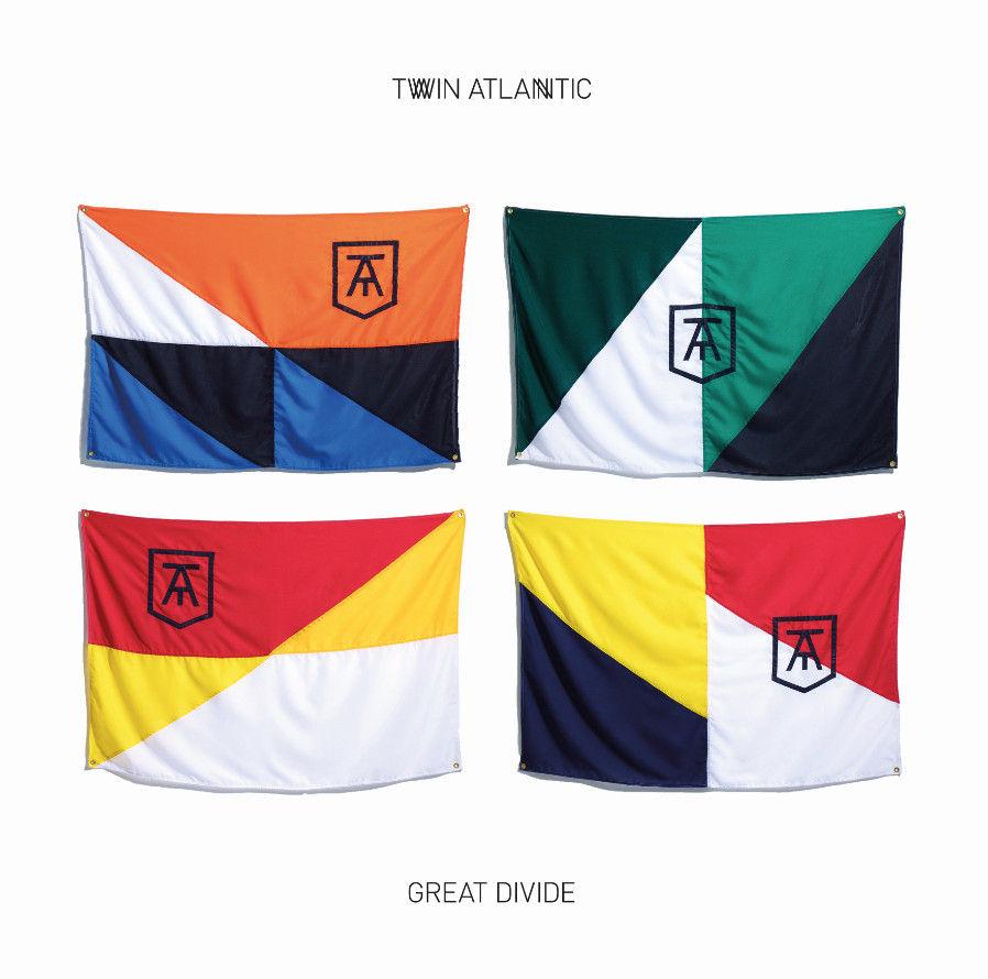RECENZE: Twin Atlantic oživují arénový rock