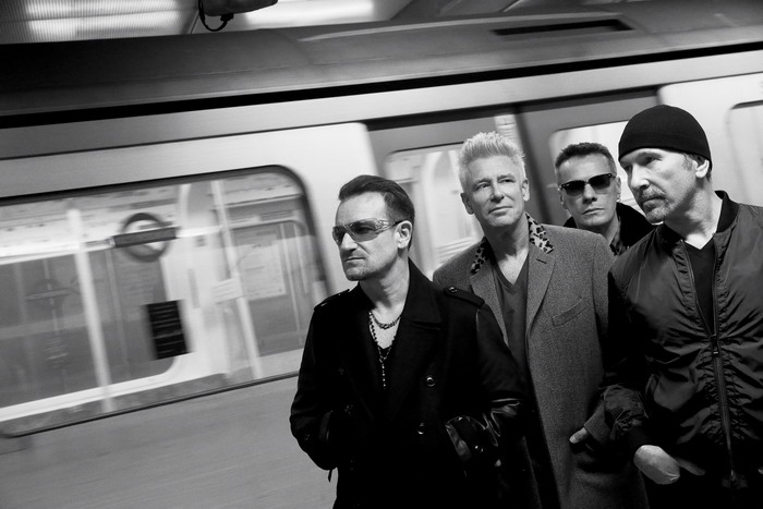 U2 - Songs Of Innocence2 photo credit PAOLO PELLEGRIN