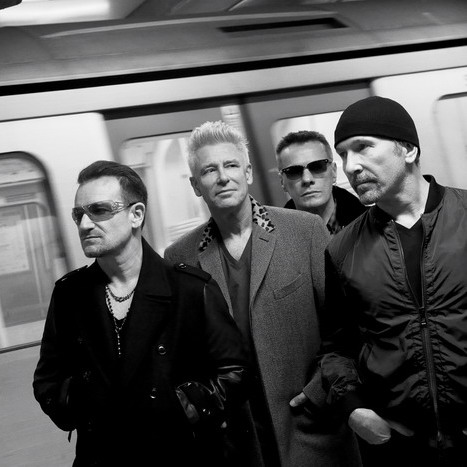 U2 - Songs Of Innocence2 photo credit PAOLO PELLEGRIN SQ