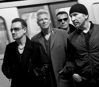 U2 - Songs Of Innocence2 photo credit PAOLO PELLEGRIN TOP