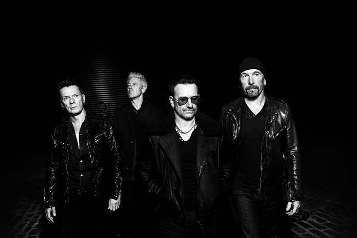 U2 - Songs Of Innocence 1 photo credit PAOLO PELLEGRIN