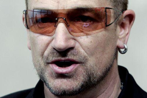 Bono z U2: Miliardář díky Facebooku? Jsou to fámy!
