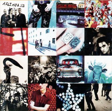 Depeche Mode a Patti Smith přezpívali skladby z Achtung Baby