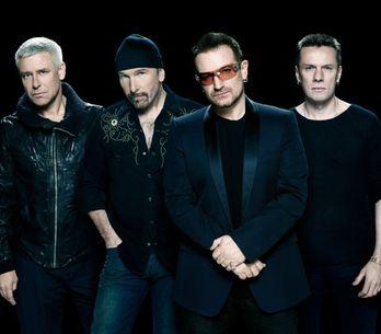 Nejvlivnější muzikanti současnosti? Jay-Z, Bon Jovi a U2