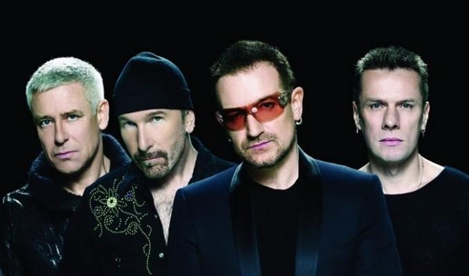 Bono Vox: U2 pracují na novém albu. A může to trvat i deset let
