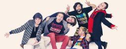 UDG: Žebřík za Album roku, nová skladba a nabité koncertní jaro