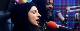 VIDEO: United Flavour přepadli Radio 1 a udělali si mejdan v éteru