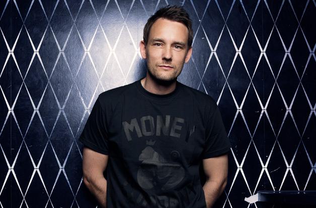 Na brněnskou Urban Zone Party Edition přiletí DJ Kid Massive