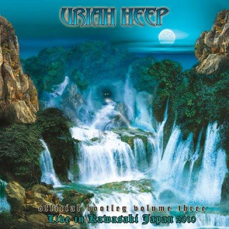 RECENZE: Uriah Heep nabízejí záznam z koncertu v Zemi vycházejícího slunce