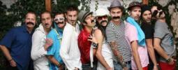 Punkoví Vagyny Dy Praga vybrali na portálu Music Cluster 100 tisíc korun