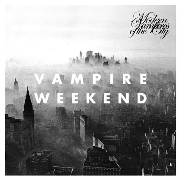 RECENZE: Vampire Weekend ztraceni v kopě všedních indie kytarovek