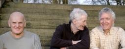 Van Der Graaf Generator znovu vytvoří statickou elektřinu
